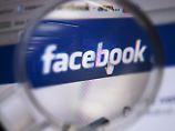 """Russischer Einfluss auf US-Wahl: Facebook-""""Fake News"""" erreichten Millionen"""