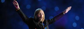 Zum Tode von Tom Petty: Ins große, weite Offene