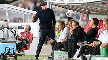 Der Sport-Tag: DFB-Elf droht frühes WM-Duell mit Ex-Weltmeistern