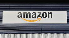 Luxemburg soll zurückfordern: EU brummt Amazon Steuernachzahlung auf