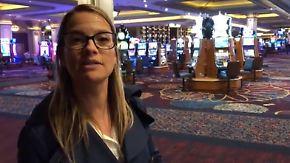 """n-tv vor Ort in Las Vegas: """"Der Spaß ist einfach weg"""""""