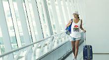Von JT Touristik bis Air Berlin: Was, wenn eine Pleite den Urlaub verdirbt?