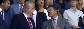 Machtkampf um Abspaltung: Spanischer Justizminister droht Katalanen