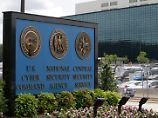 Spionage von US-Geheimdiensten: Bundesanwaltschaft scheitert am Internet