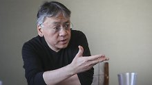 Mischung aus Austen und Kafka: Der Literaturnobelpreisträger Kazuo Ishiguro
