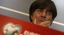Der Sport-Tag: Fußball-Philosophen (I): Joachim Löw