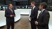 n-tv Zertifikate Talk: Dax auf Rekordfahrt - wie weit geht es noch?