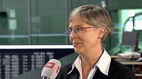 Geldanlage-Check: Deutschland im Goldfieber