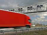Illegale Absprachen: Tausende Firmen verklagen Lkw-Hersteller