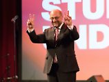 Auch bei nächster Wahlschlappe: Schulz will SPD-Chef bleiben