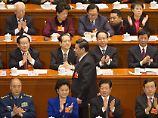 Kampf gegen Korruption: China bestraft über eine Million Amtsträger