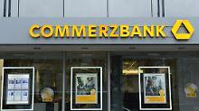 Der Börsen-Tag: Commerzbank beschert Bankenrettungsfonds Gewinn