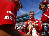 Jubiläum des Scheiterns: Vettel warnt Ferrari vor Radikal-Umbau