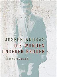 Der Roman ist bei Hanser erschienen und kostet 18 Euro.
