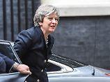 Theresa May fordert von der EU mehr Flexibilität.
