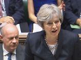 """""""Für alle Eventualitäten"""": London bereitet Brexit ohne EU-Deal vor"""