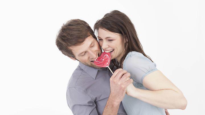 Der Hirnbereich war im Verhaltenstest bei Frauen besonders aktiv, wenn sie teilten. Bei Männern hingegen war er aktiver, wenn sie eine egoistische Entscheidung trafen.