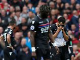Bei Crystal Palace gelingt derzeit nichts: 7 Spiele, 0 eigene Tore, 17 Gegentore.
