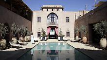 Von Marrakesch bis Agadir: Marokko ist ein ideales Winterziel