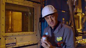 n-tv Dokumentation: Sellafield - Die Atomstadt