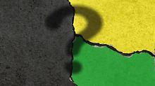 Grüne und FDP stellen Bedingung: Ohne Einwanderungsgesetz kein Jamaika