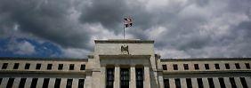 Wer folgt auf Fed-Chefin Yellen?: Trump sucht Diener in der US-Notenbank