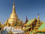 Myanmars Metropole im Wandel: Rangun - zwischen Glaube und Luxushotels