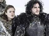 """Irre Aktion für die Liebe: Jon Snow legt """"Game of Thrones""""-Dreh lahm"""