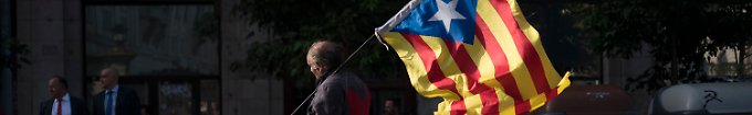 Der Börsen-Tag: 16:27 Katalonien stoppt Dax-Rekordjagd