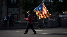 Der Börsen-Tag: Katalonien stoppt Dax-Rekordjagd