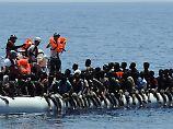 """""""Aggressiv und gewalttätig"""": Frontex-Chef kritisiert libysche Küstenwache"""