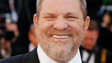 Sex and the City - in Böse: Und keiner wusste was über Harvey Weinstein? Really?