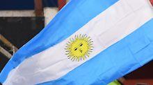 """Nach """"Jahrhundert""""-Anleihe: Argentinien plant Euro-Bonds"""
