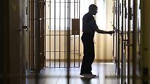 Nach verstörender Gewaltorgie: Häftlinge der JVA Leipzig müssen vor Gericht