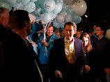 Österreichs dreckiger Wahlkampf: Was Kurz von Trump und Haider gelernt hat