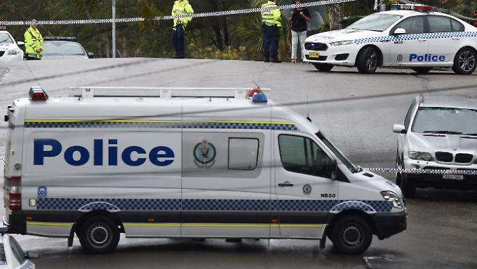 Polizisten quittierten wegen des Falles ihren Dienst.