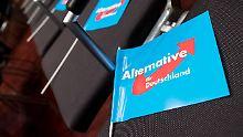 Polizei sieht keine Gefährdung: AfD in NRW sagt wegen Demos Parteitag ab