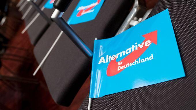 Kein Parteitag in NRW: Der Landesverband sagte sein Treffen ab.