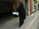 Exzess, Burka, Flucht: Drei Frauenleben in Frankreich