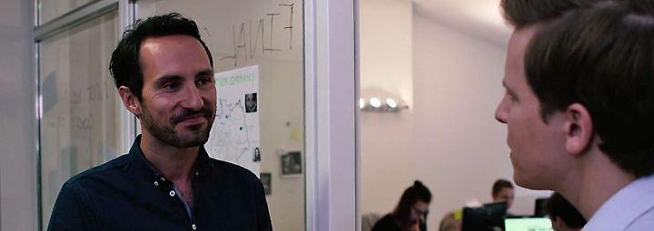 """Startup News: Moritz Kreppel, Urban Sports Club: """"Wollen uns durch Qualität absetzen"""""""