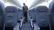 Ein Jahr nach der Pleite: Air Berlin mutiert zum Börsen-Zombie