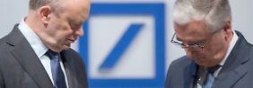 Klage wegen Libor-Manipulation: Deutsche Bank zahlt Millionenstrafe