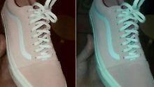 """Das Schuh-Ding"": Neues Farbrätsel verwirrt das Internet"