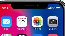 Pünktlich kommt es kaum an: iPhone X macht Apple weiter Probleme