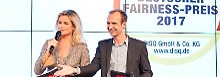Deutscher Fairness-Preis 2017: Das sind Deutschlands fairste Unternehmen