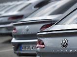 Millionen-Marke geknackt: VW verbucht besten Monat aller Zeiten