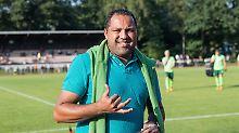 Der Sport-Tag: Kugelblitz Ailton bietet sich bei Werder Bremen an