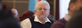 Sächsische AfD bröckelt: Weiterer Abgeordneter verlässt Fraktion