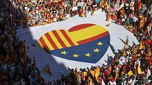 Der Börsen-Tag: Spanische Börse vor Katalonien-Ultimatum unter Druck