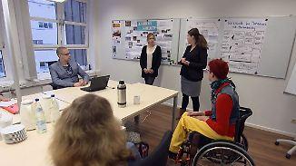 n-tv Ratgeber: Startups mit Gewissen: Behinderte lehren Inklusion an Kieler Institut